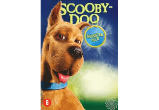 Scooby-Doo - Monster Pack | DVD