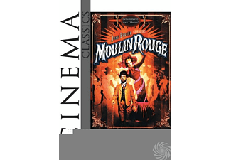 Moulin Rouge | DVD