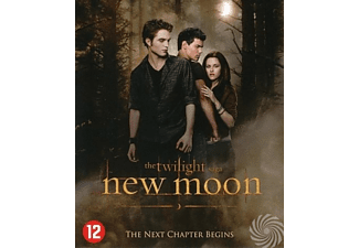 The Twilight Saga: New Moon | Blu-ray