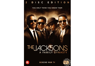 The Jacksons: A Family Dynasty | DVD
