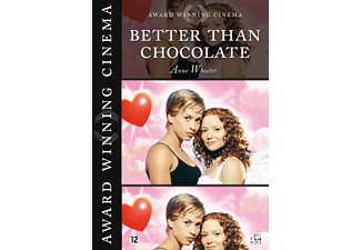 Better Than Chocolate | DVD