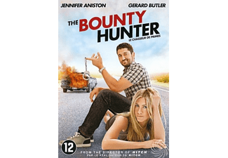 The Bounty Hunter | DVD