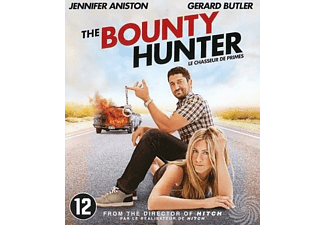 The Bounty Hunter | Blu-ray