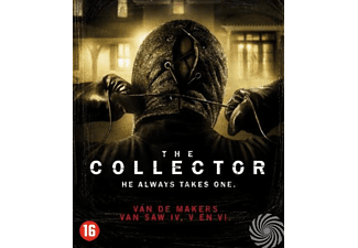 Collector | Blu-ray