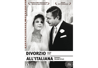 Divorzio All Italiana | DVD