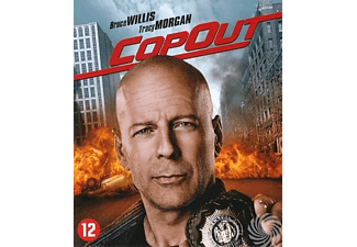 Cop Out | Blu-ray