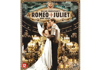Romeo And Juliet | Blu-ray