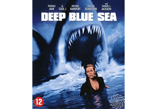 Deep Blue Sea | Blu-ray