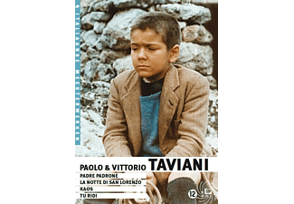 Taviani Box | DVD