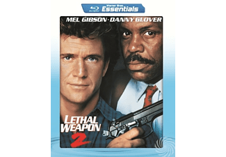 Lethal Weapon 2 | Blu-ray