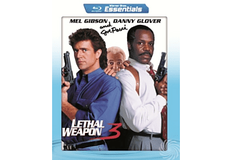 Lethal Weapon 3 | Blu-ray