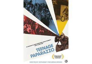 Teenage Paparazzo | DVD