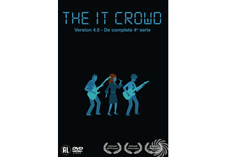 It Crowd - Seizoen 4 | DVD