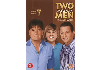 Two And A Half Men - Seizoen 7 | DVD