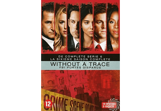 Without A Trace - Seizoen 6 | DVD