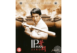 IP Man Zero | Blu-ray