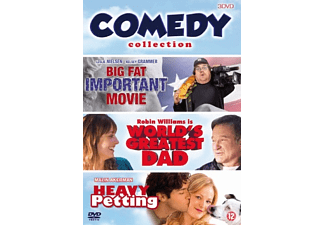 Comedy Collection | DVD