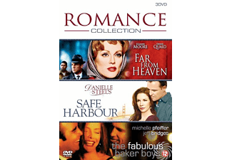 Romance Collection | DVD