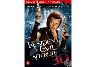 Resident Evil - Afterlife | DVD
