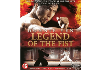 Legend Of The Fist | Blu-ray