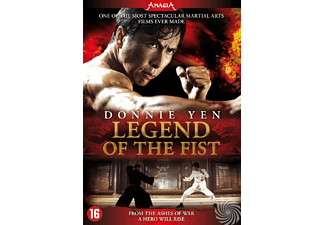 Legend Of The Fist | DVD