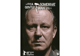Somewhat Gentle Man | DVD