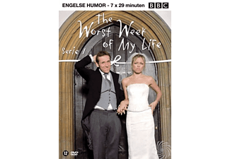 Worst Week Of My Life - Seizoen 1 | DVD