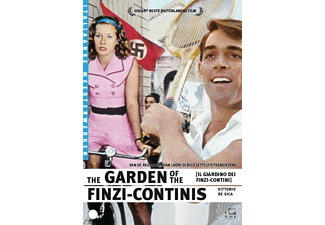 Garden Of The Finzi Continis | DVD