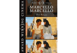 Marcello Marcello | DVD