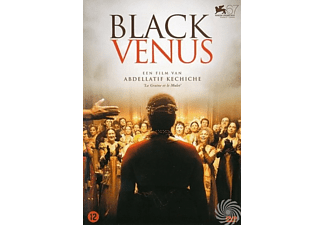 Black Venus | DVD
