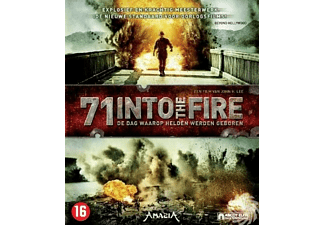 71 - Into The Fire | Blu-ray
