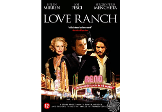 Love Ranch | DVD
