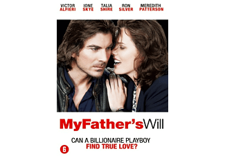 My Father's Will | DVD