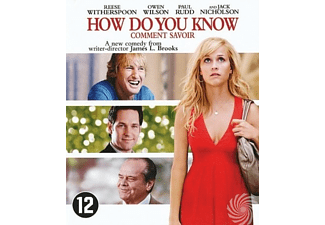 How Do You Know | Blu-ray