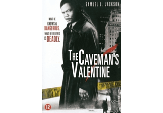 The Caveman's Valentine | DVD