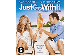 Just Go With It | Blu-ray