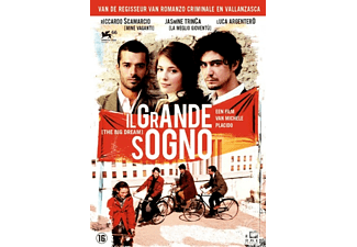 Il Grande Sogno (The Big Dream) | DVD
