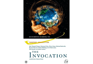 Invocation | DVD