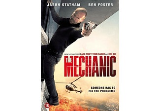 Mechanic | DVD