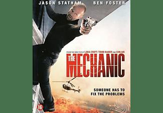 Mechanic | Blu-ray