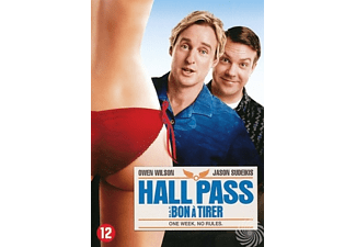 Hall Pass | DVD
