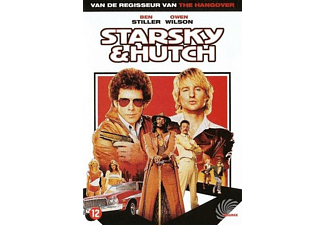 Starsky & Hutch | DVD