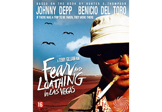 Fear And Loathing In Las Vegas | Blu-ray
