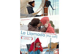 La Llamada (The Call) | DVD