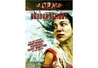 Horror Delight 1 | DVD