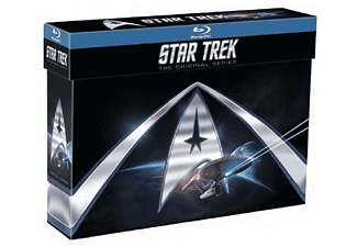 Star Trek Original Series - Complete Serie | Blu-ray