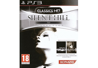 Silent Hill - HD Collection | PlayStation 3