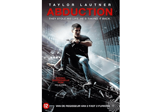 Abduction | DVD