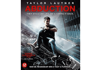 Abduction | Blu-ray