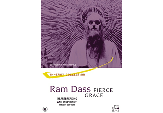 Ram Dass - Fierce Grace | DVD